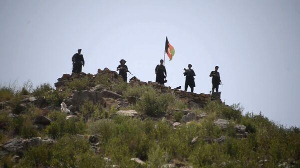 Талибан снова наступает: в Афганистане произошла серия терактов - Sputnik Латвия