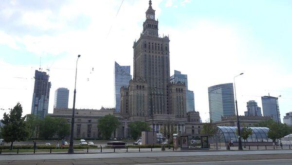 Польша и Украина объединились против Северного потока - 2 - Sputnik Латвия
