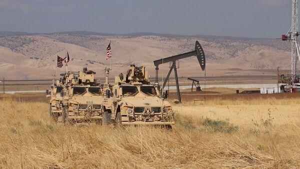 Конфликт в Сирии: США заявили, что у России руки в крови - Sputnik Латвия
