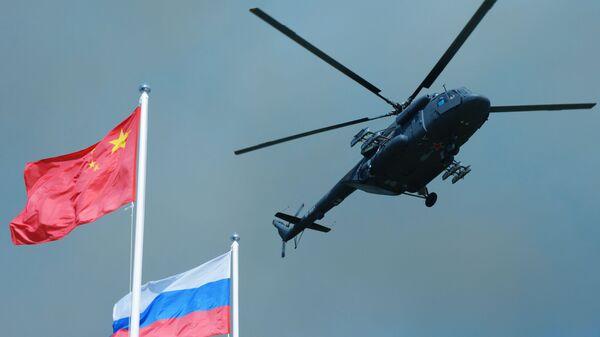 Международный этап конкурса воздушной выучки экипажей авиации Авиадартс-2014. День пятый - Sputnik Latvija
