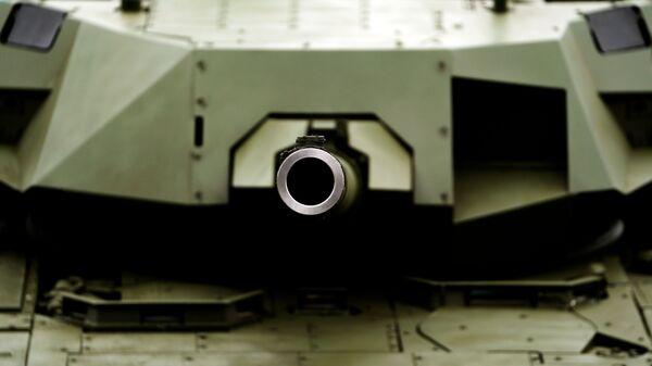 Танк Т-14 Армата - Sputnik Latvija