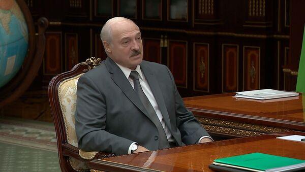 Новая конституция Беларуси: на каких переменах настаивает Лукашенко - Sputnik Латвия