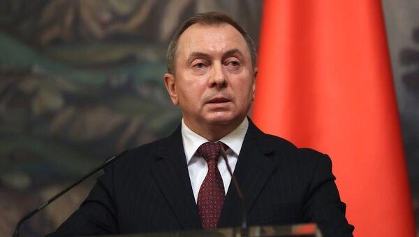 Производство работает и раскола не вышло: сценарий цветной революции в Беларуси не прошел - Sputnik Латвия