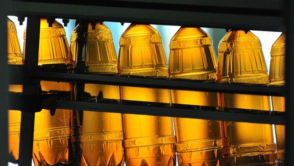 Пластиковые бутылки - Sputnik Латвия