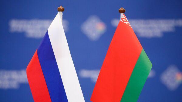 Рабочий визит главы МИД РФ С. Лаврова в Белоруссию - Sputnik Latvija
