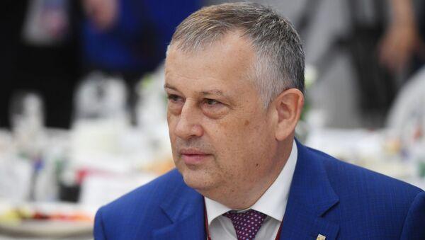Дрозденко рассказал, что Ленинградская область хочет купить у Беларуси - Sputnik Латвия
