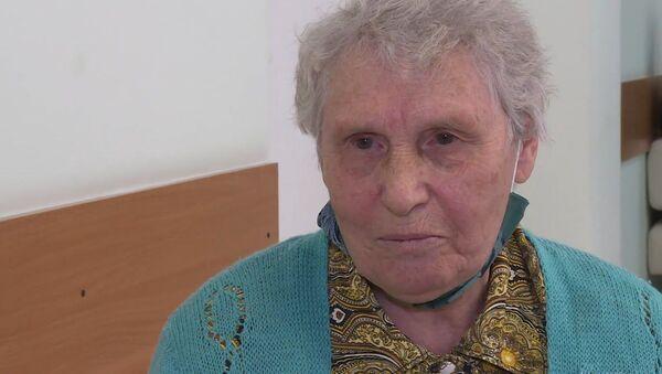 """""""Я уколов не боюсь"""": 81-летняя медсестра стала добровольцем испытаний вакцины от коронавируса - Sputnik Латвия"""