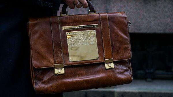 Portfelis ar Latvijas budžetu - Sputnik Latvija