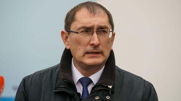 Министр сообщения Латвии Талис Линкайтс - Sputnik Латвия