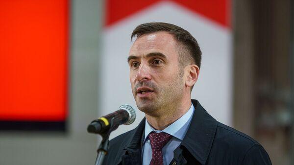 В Риге открылся логистический центр Rimi - Sputnik Latvija