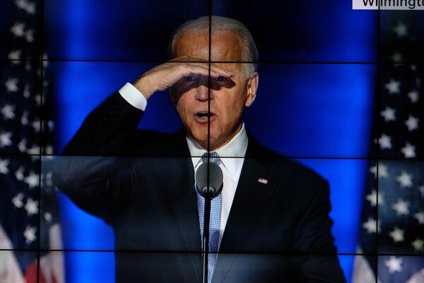 Выборы президента США - Sputnik Латвия