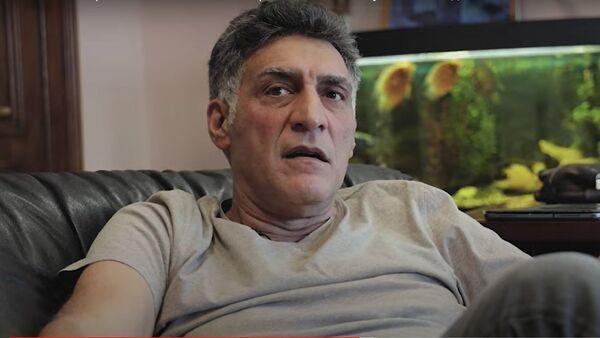 Большое интервью Тиграна Кеосаяна: любовь армян к России не уничтожить - Sputnik Латвия