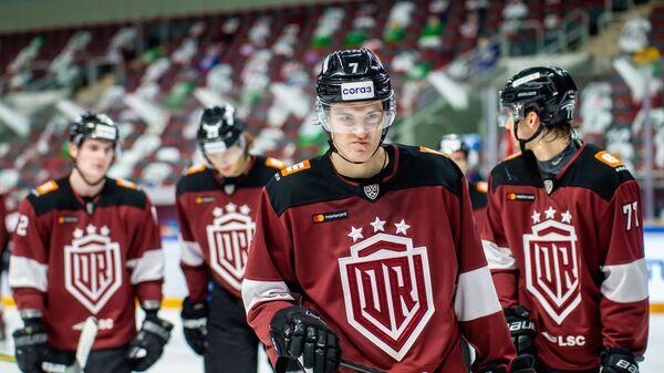 49 поражение в сезоне - что тут скажешь... - Sputnik Латвия