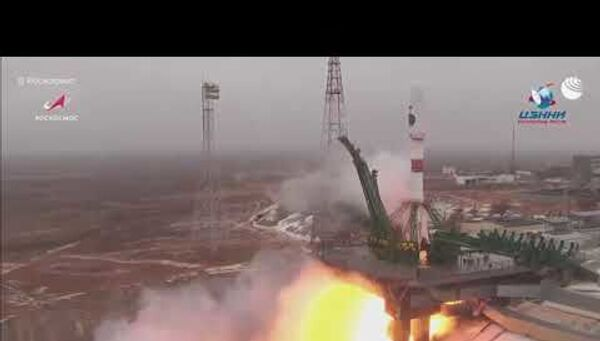 Krievija palaidusi satelītu Arktika M planētas novērošanai - Sputnik Latvija