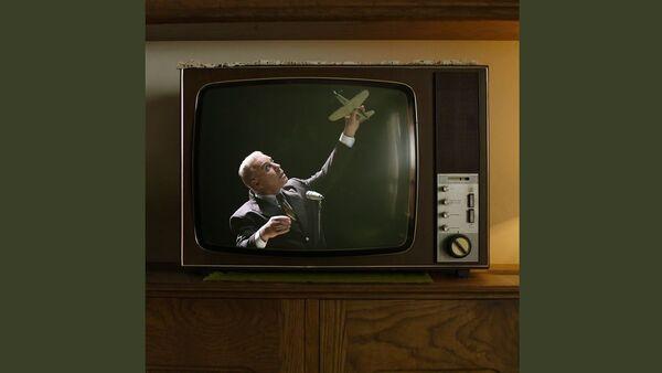 Rammstein solists nodziedāja Mīļoto pilsētu krievu valodā - Sputnik Latvija