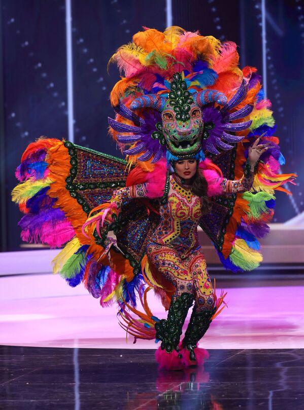Mis Meksika Andrea Meza - Sputnik Latvija