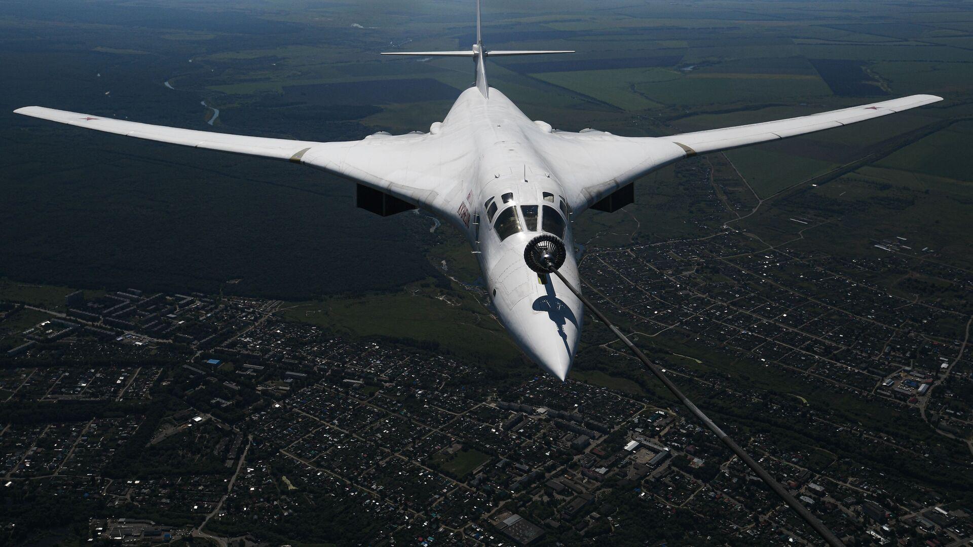 Tu-22M3 - Sputnik Latvija, 1920, 03.06.2021