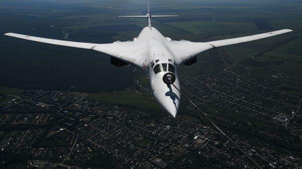 Tu-22M3 - Sputnik Latvija