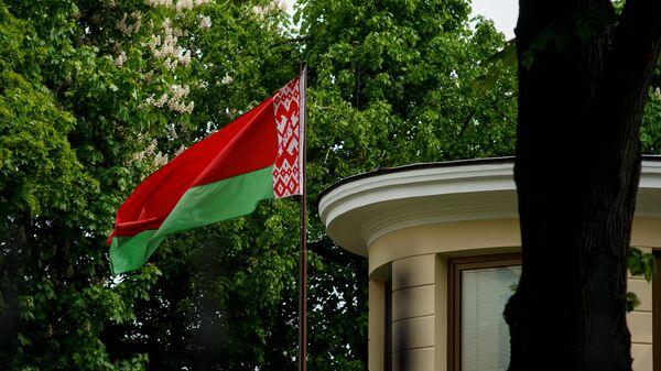 Посольство Республики Беларусь в Латвии - Sputnik Latvija