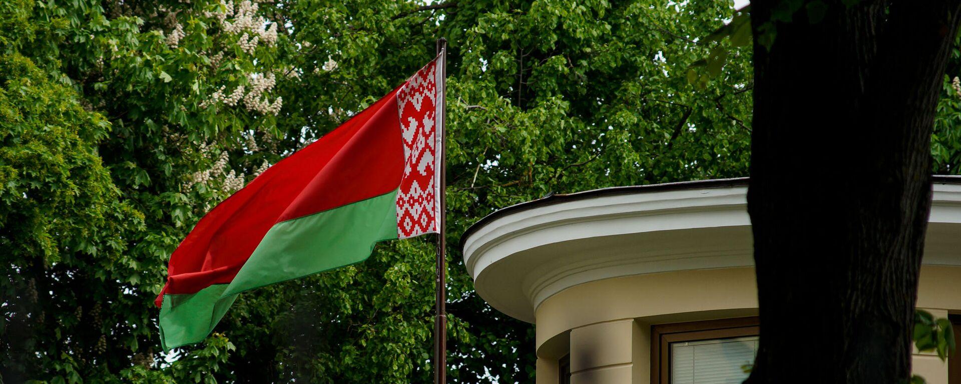 Посольство Республики Беларусь в Латвии - Sputnik Латвия, 1920, 28.05.2021