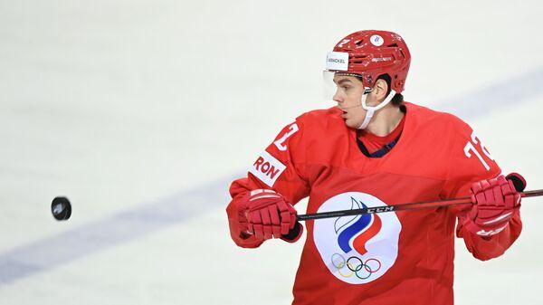Хоккей. Чемпионат мира. Матч Россия - Белоруссия - Sputnik Латвия