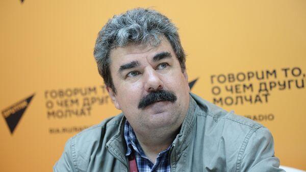 Алексей Леонков - Sputnik Latvija