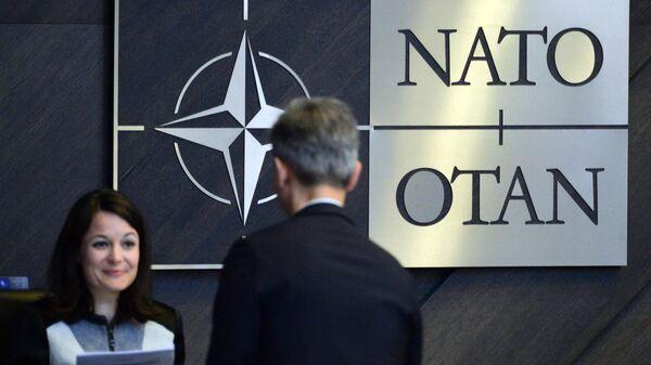 Саммит НАТО в Брюсселе, архивное фото - Sputnik Латвия