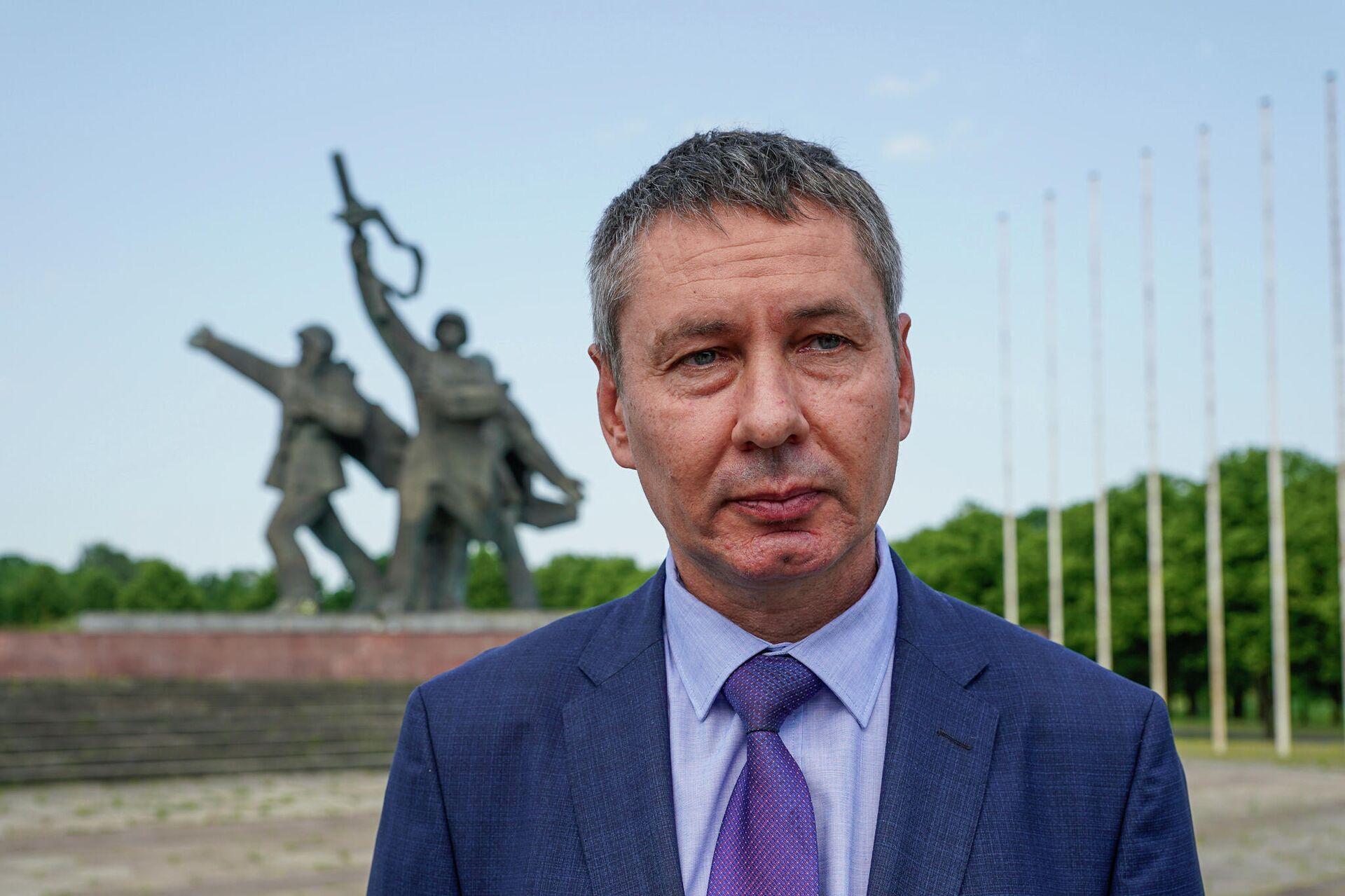 Вадим Васильев - Sputnik Латвия, 1920, 23.06.2021