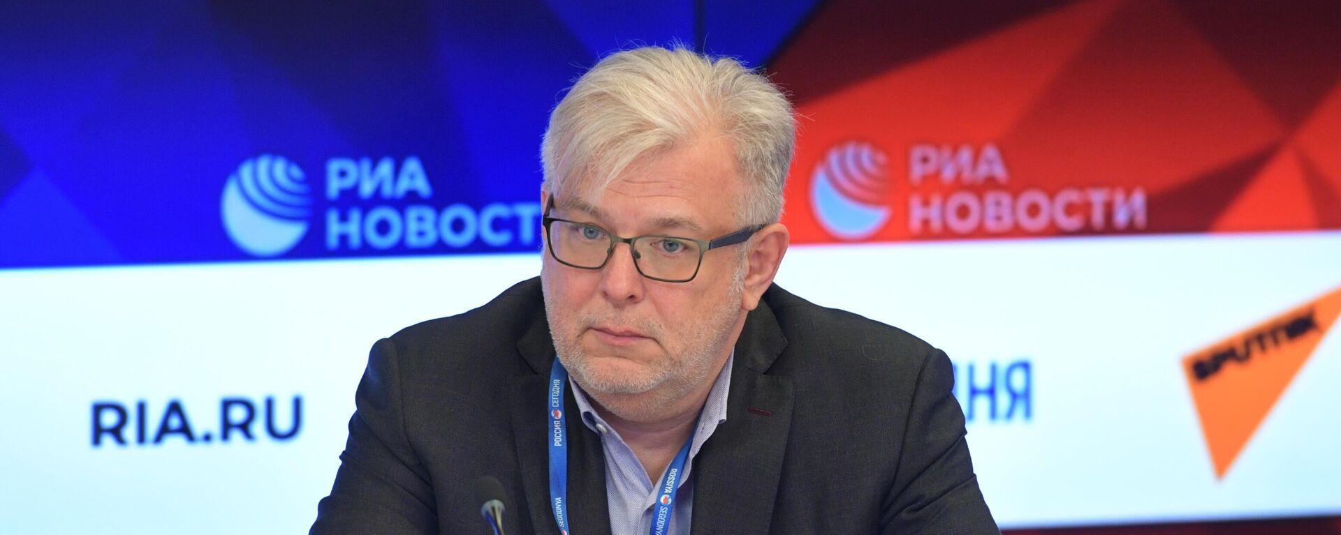 Дмитрий Куликов: Запад хочет Россию подчинить и разобрать на запчасти - Sputnik Латвия, 1920, 22.06.2021