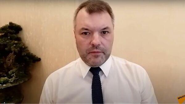 Чего добивается Британия? Солонников о провокации эсминца в Крыму - Sputnik Латвия