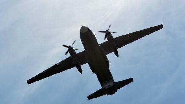 Обломки пропавшего Ан-26 нашли на Камчатке, выживших нет - Sputnik Латвия