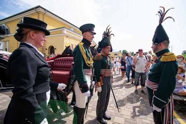 Перевоплощение оказалось впечатляющим. - Sputnik Латвия