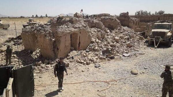 Талибы не те, за кого себя выдают: Хроленко о новых хозяевах Афганистана - Sputnik Latvija