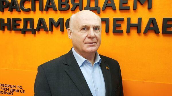 Некрасивая история. Белорусский политик о последствиях скандала с Тимановской - Sputnik Латвия