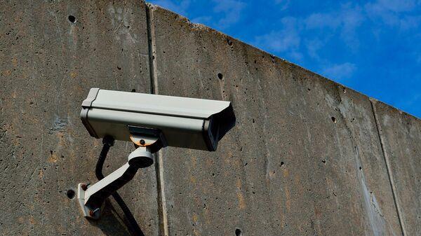 Камера видеонаблюдения - Sputnik Латвия