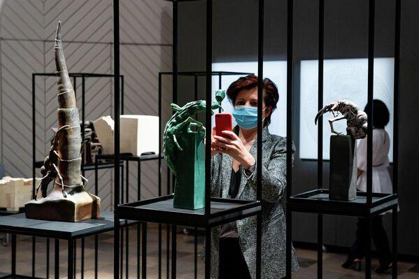 Специалисты по визуальному искусству уже провозгласили керамику трендом десятилетия - Sputnik Латвия