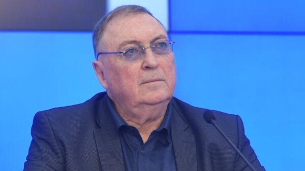 Политтехнолог экс-президента Януковича рассказал, как развалилась Украина - Sputnik Латвия