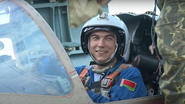 Международный летный конкурс Авиадартс: тренировка перед стартом - Sputnik Латвия