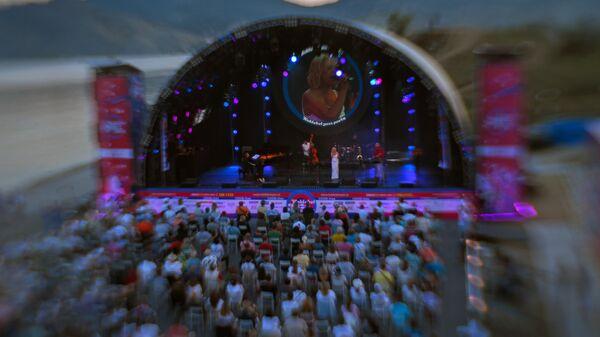 Международный музыкальный фестиваль Koktebel Jazz Party 2021 - Sputnik Латвия