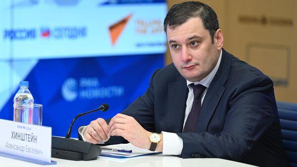 Депутат Госдумы рассказал, кому закроют въезд в Россию - Sputnik Латвия