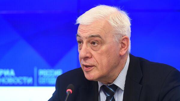 Бужинский рассказал, когда мировое сообщество признает Талибан* - Sputnik Латвия