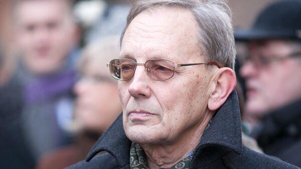 Депутат Сейма Александр Кирштейнс - Sputnik Латвия
