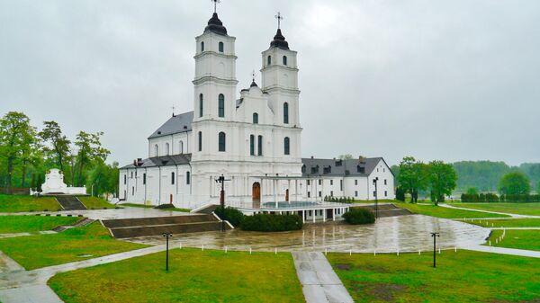 Аглонская базилика  - Sputnik Латвия