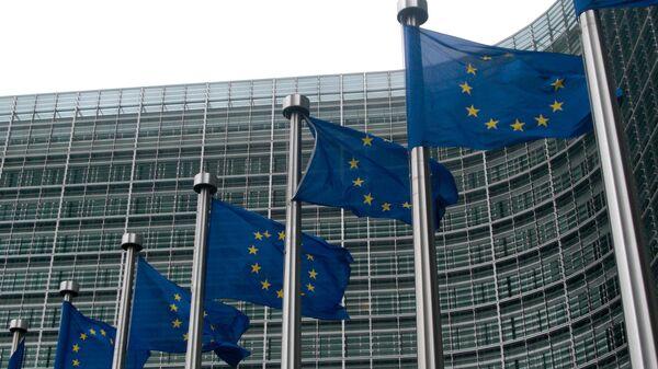 Европейская комиссия - Sputnik Latvija