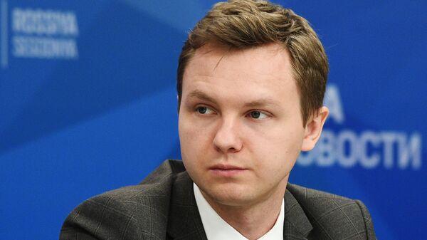 Eksperts pastāstīja, kad Eiropa patiesībā atteiksies no Krievijas gāzes - Sputnik Latvija