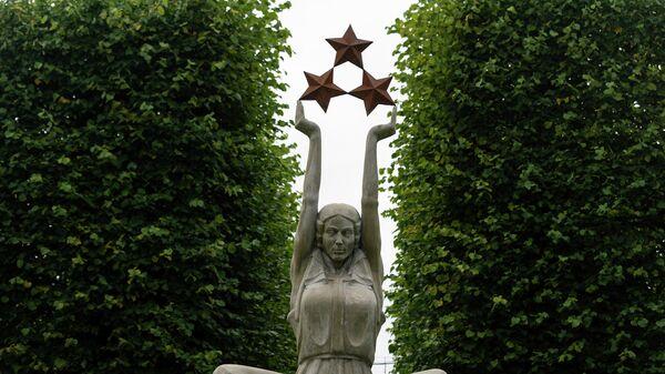 Инсталляция Будда-Свобода - Sputnik Латвия