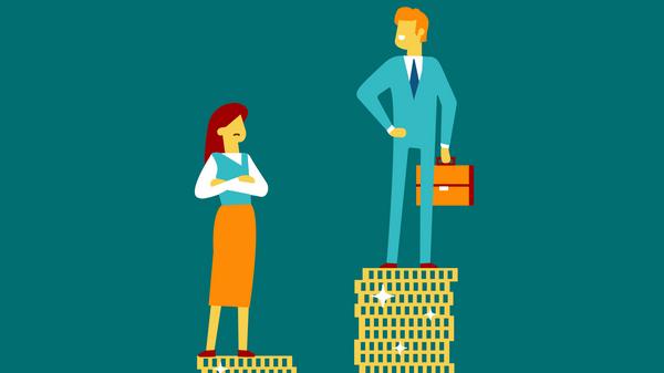 Гендерный разрыв в оплате труда в ЕС - Sputnik Латвия