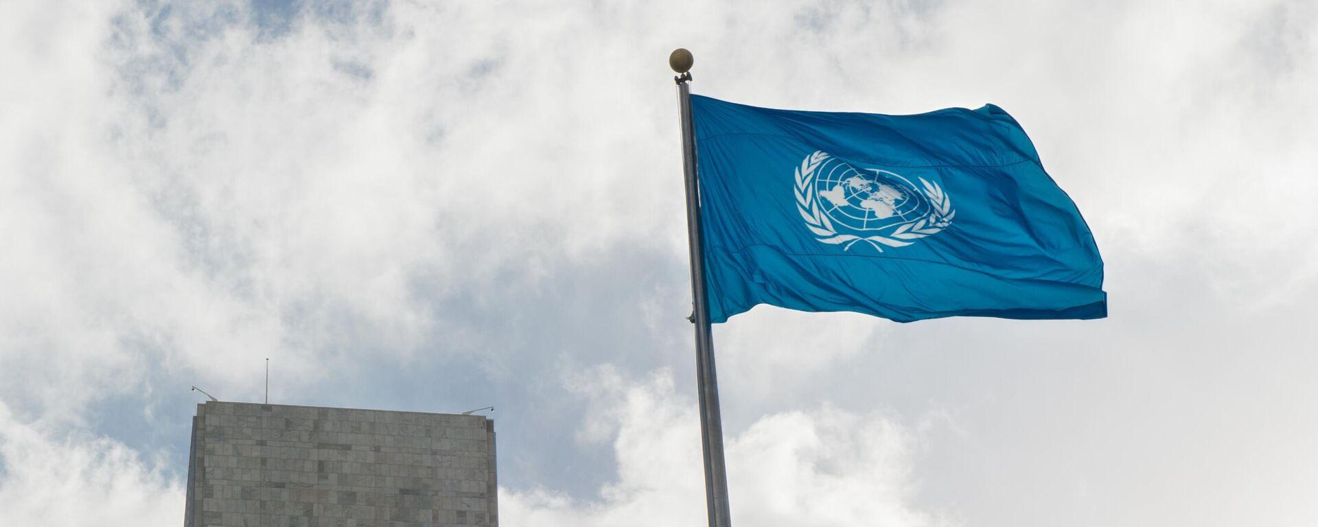 70-я сессия Генеральной Ассамблеи ООН - Sputnik Латвия, 1920, 17.09.2021