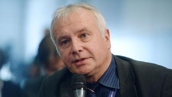 Рар: декларация Европарламента о сдерживании России - самоубийство для ЕС - Sputnik Латвия