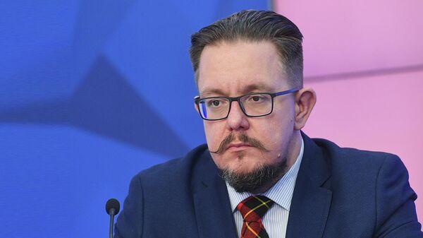 Асафов: что изменится для республик Донбасса с обновлением Госдумы РФ - Sputnik Латвия
